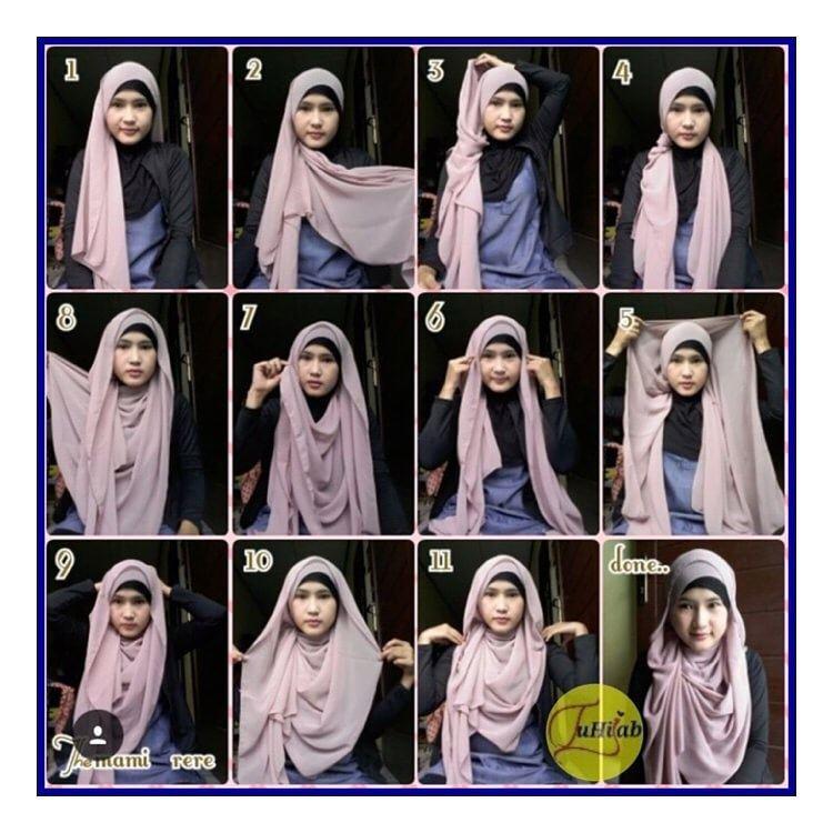 Hijab Moderne Et Char3i24