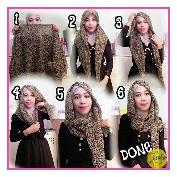 Hijab Moderne Et Char3i25