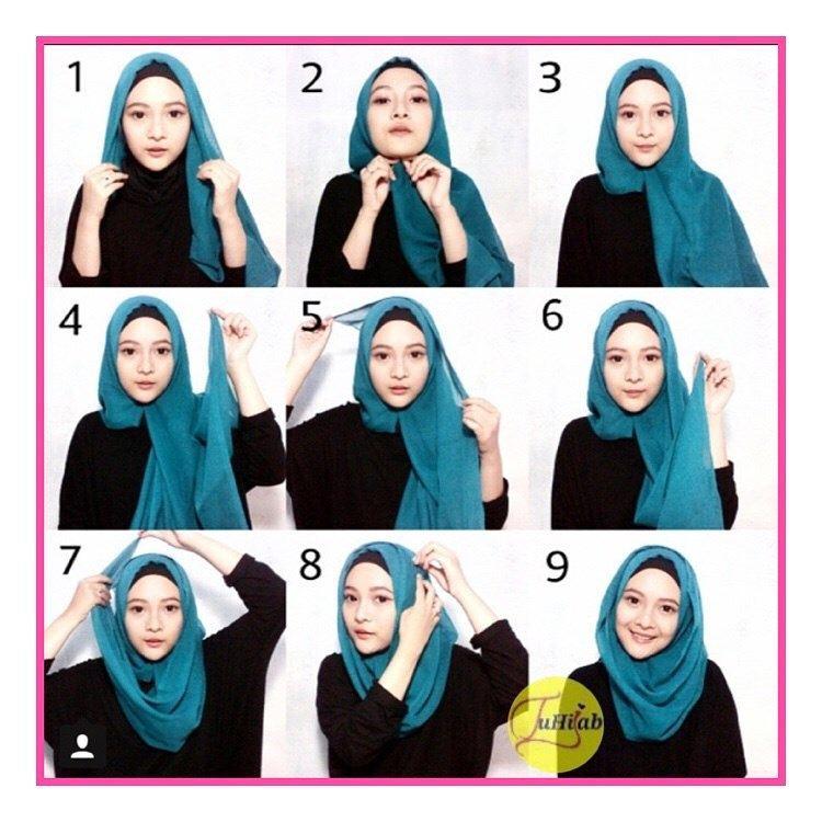 Hijab Moderne Et Char3i29