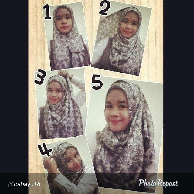 Hijab Moderne Et Char3i3
