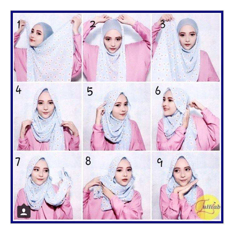 Hijab Moderne Et Char3i31