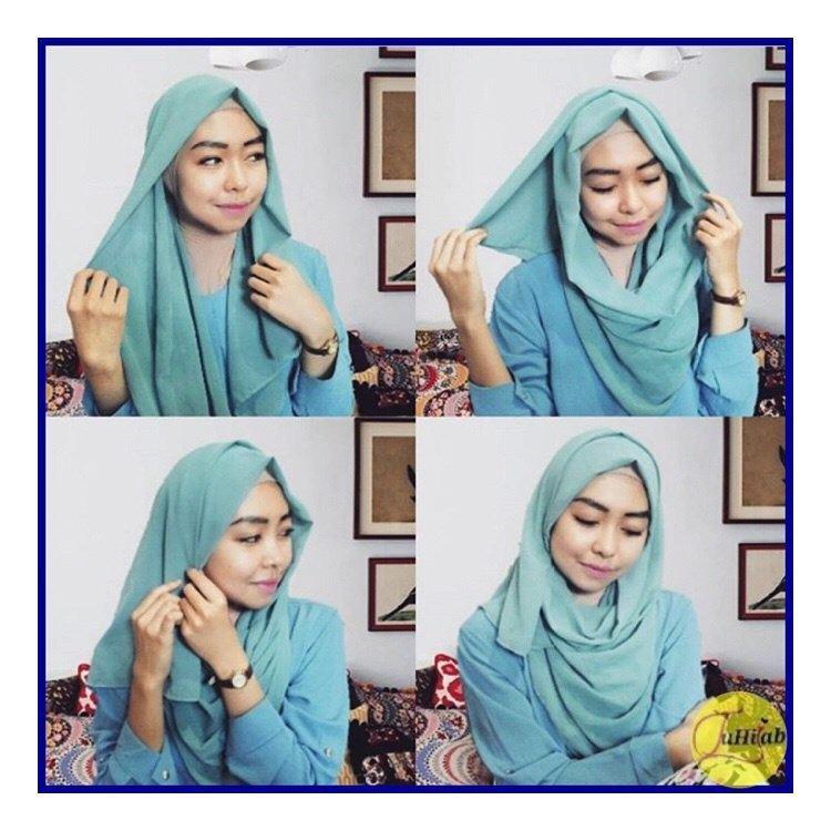 Hijab Moderne Et Char3i32