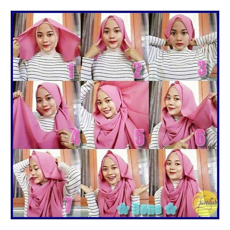 Hijab Moderne Et Char3i4