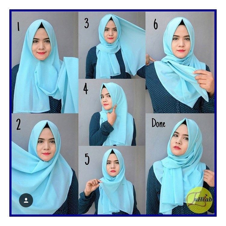 Hijab Moderne Et Char3i5