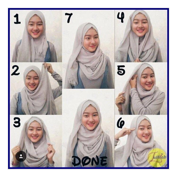 Hijab Moderne Et Char3i6