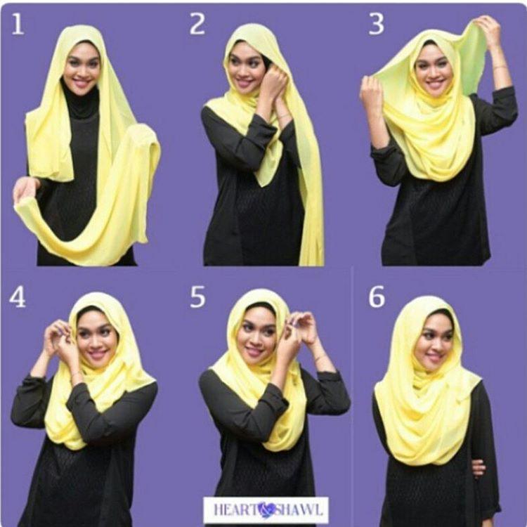 Hijab Moderne Et Char3i7