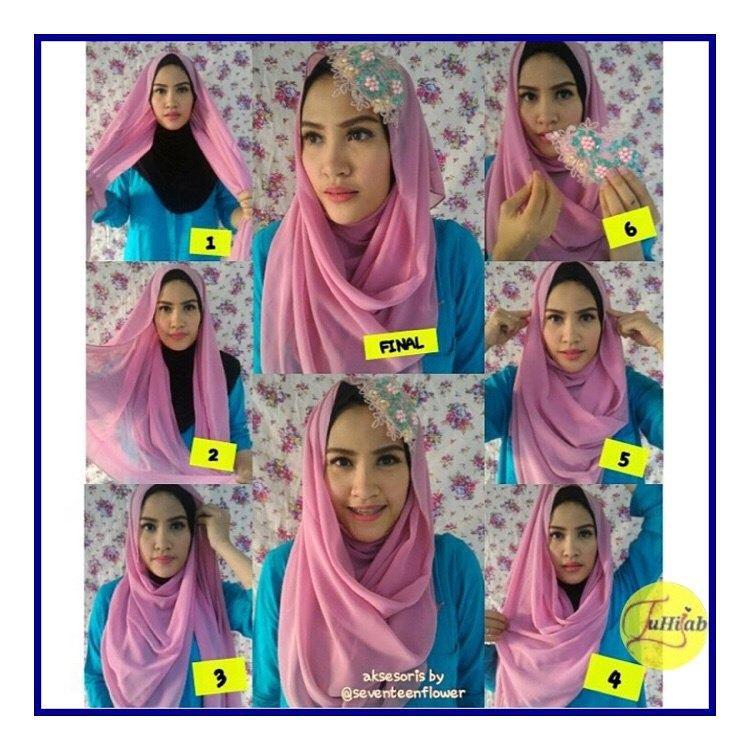 Hijab Moderne Et Char3i8