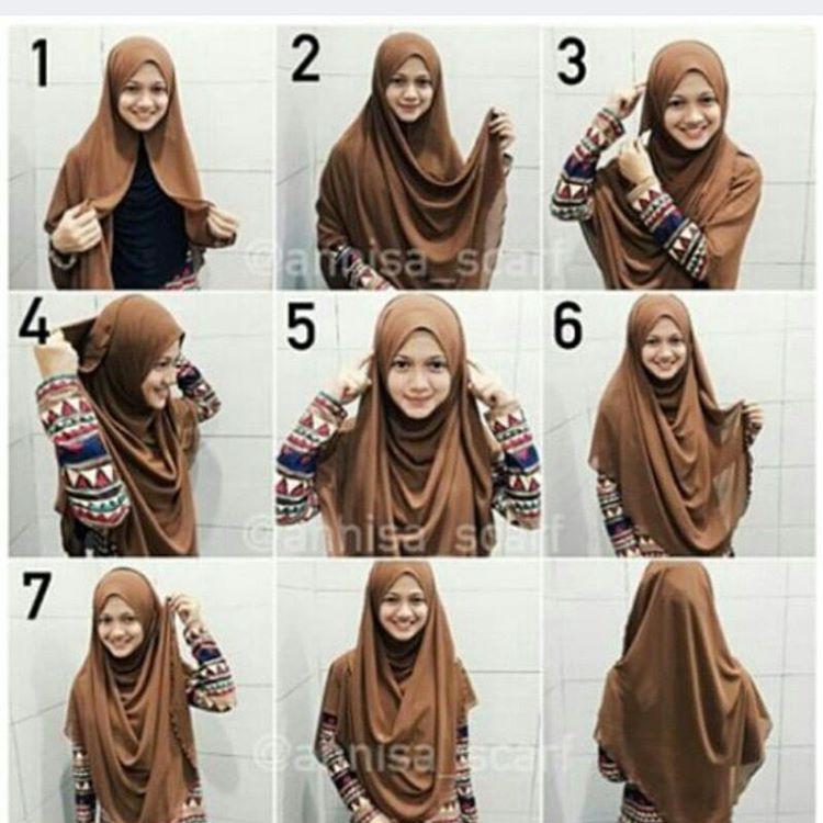 Hijab Moderne Et Char3i9