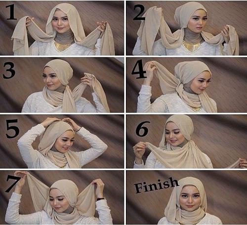 Hijab Moderne13