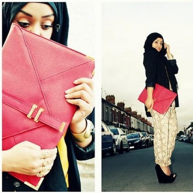 Hijab Moderne23