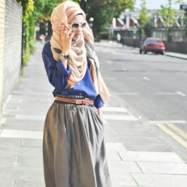 Hijab Moderne25