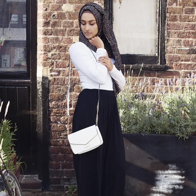 Hijab Moderne30
