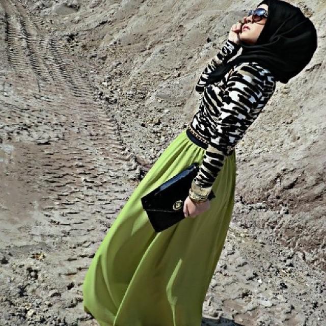 Hijab Moderne31