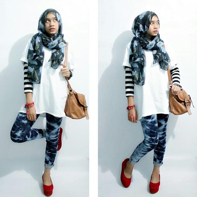 Hijab Moderne33