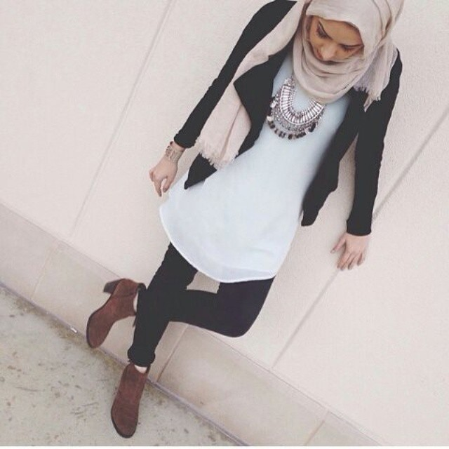 Hijab Moderne34