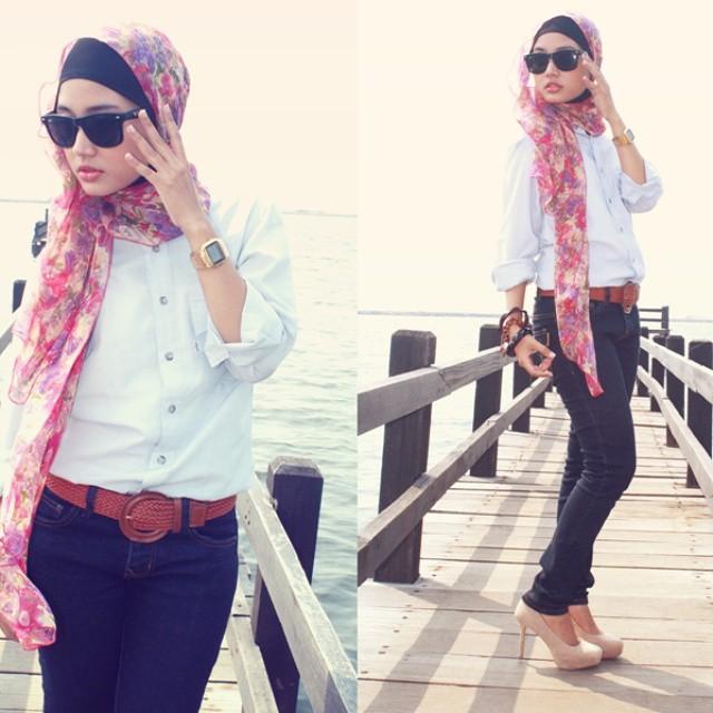 Hijab Moderne36