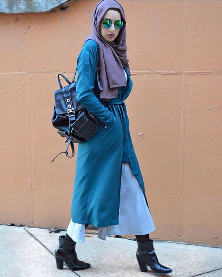 Looks De Hijab 10