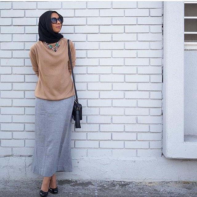 Looks De Hijab 11