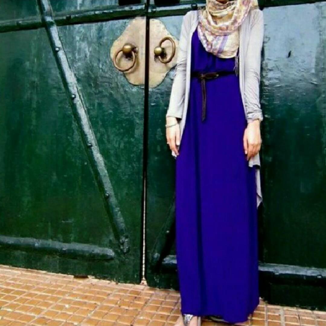 Looks De Hijab 12