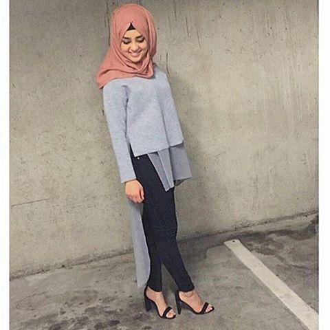 Looks De Hijab 14