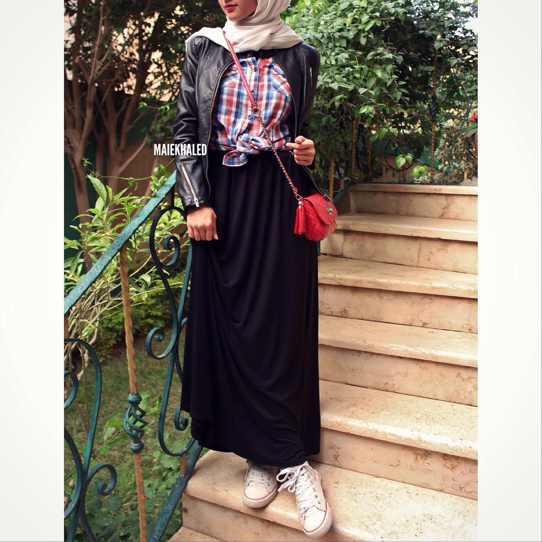 Looks De Hijab 16