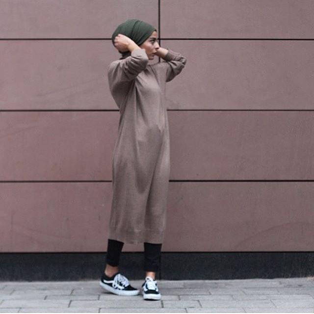 Looks De Hijab 17