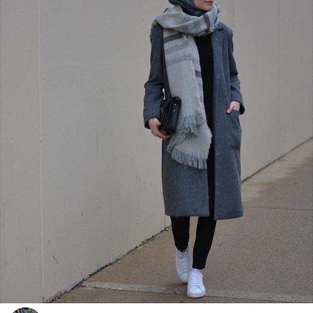 Looks De Hijab 18