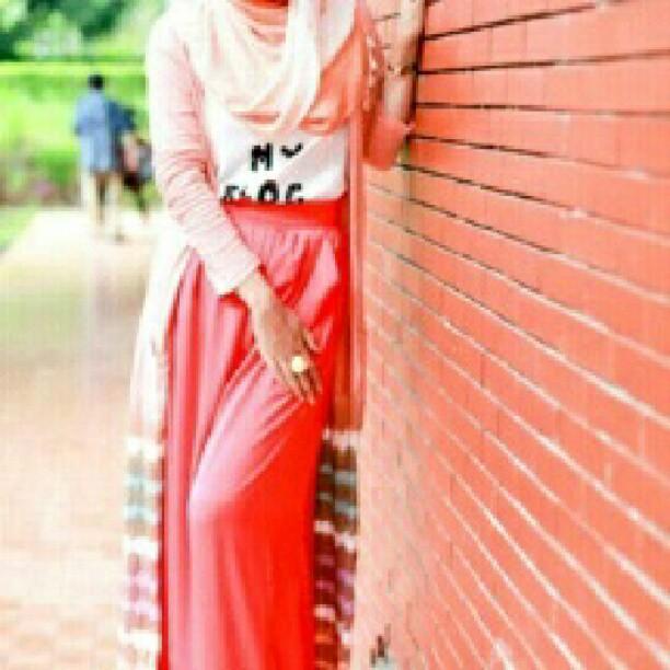 Looks De Hijab 2
