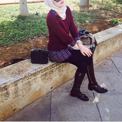 Looks De Hijab 21
