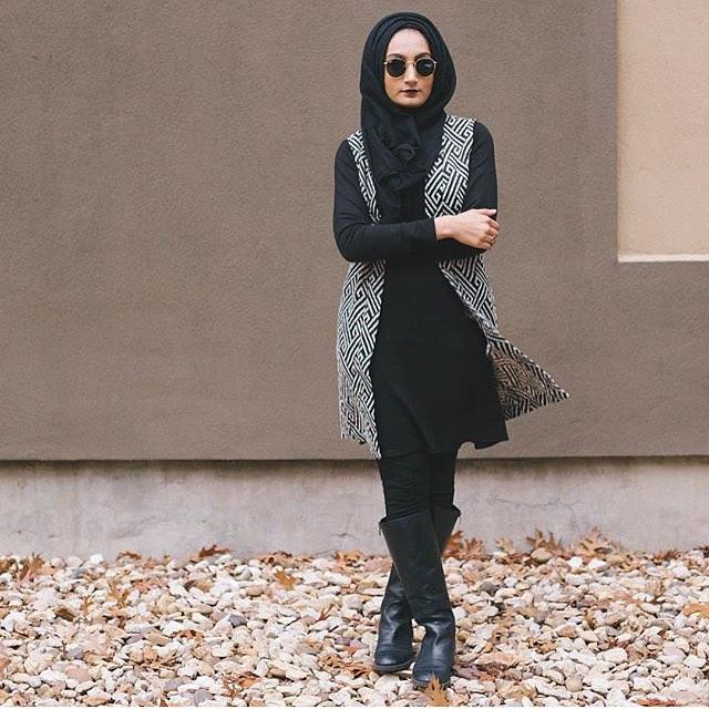 Looks De Hijab 22