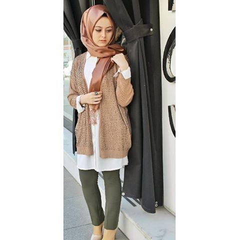 Looks De Hijab 6