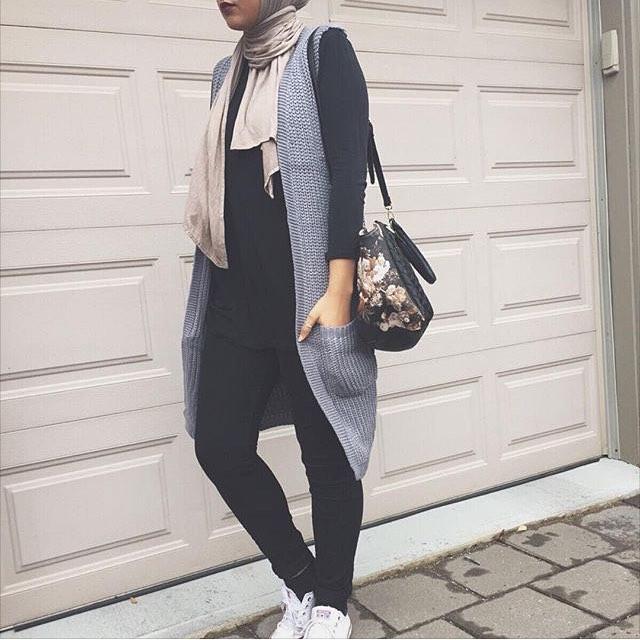 Looks De Hijab 9