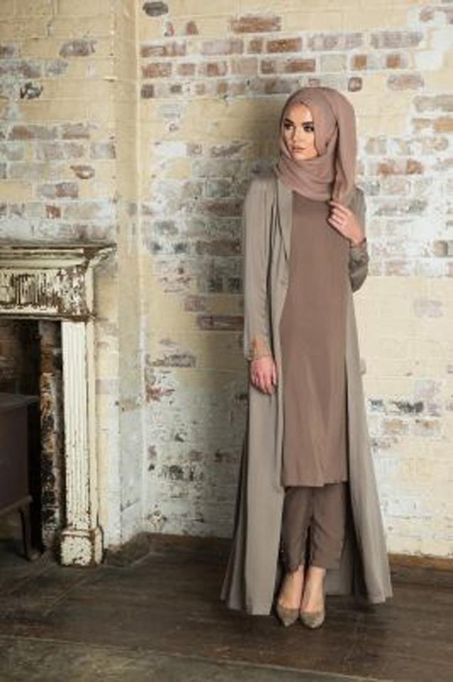 Looks De Hijab14