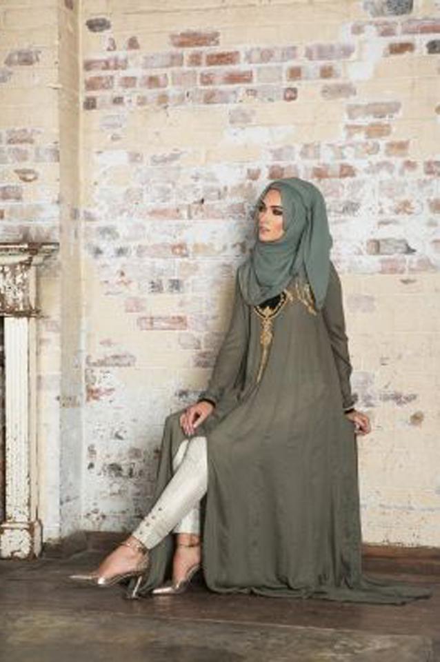 Looks De Hijab16