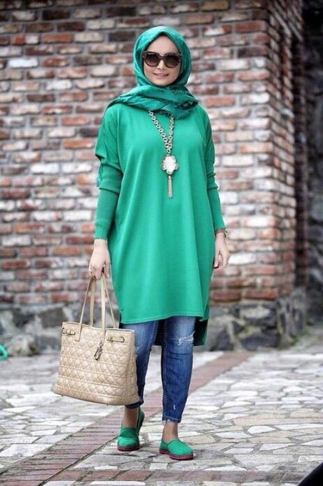 Looks De Hijab3