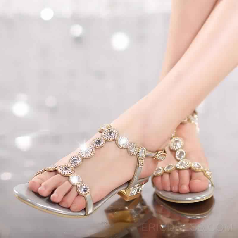 Modèles De Sandales