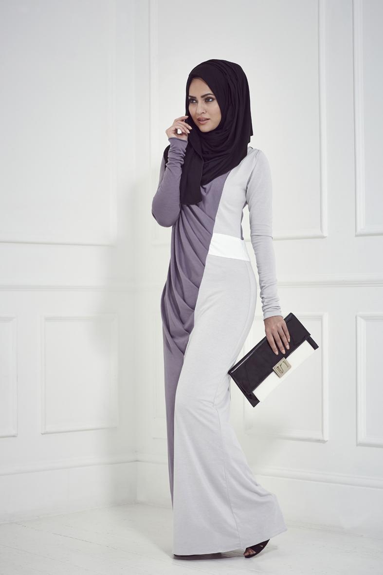 Robe Femme Voilée14