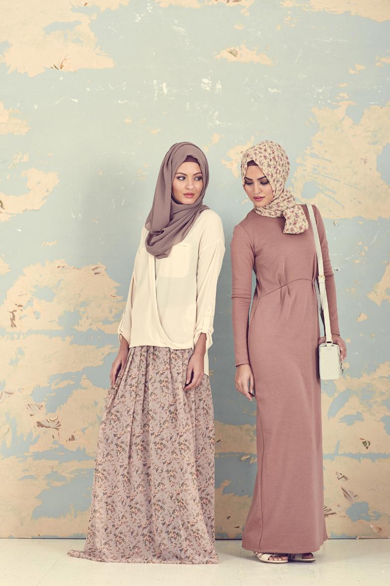 Robe Femme Voilée15