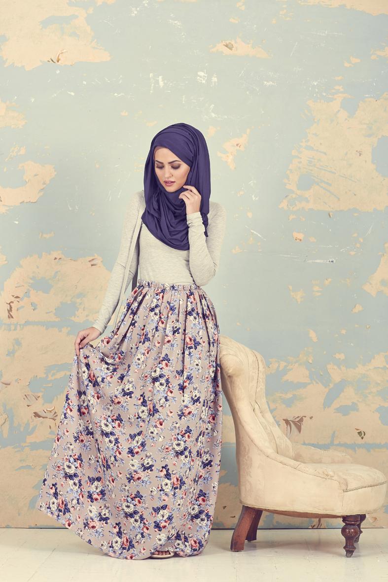 Robe Femme Voilée19