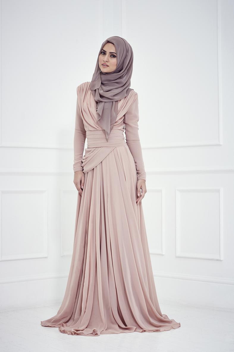 Robe Femme Voilée20