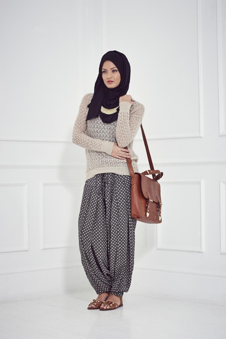 Robe Femme Voilée3