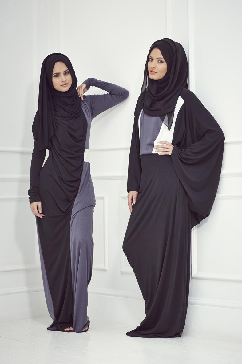 Robe Femme Voilée4
