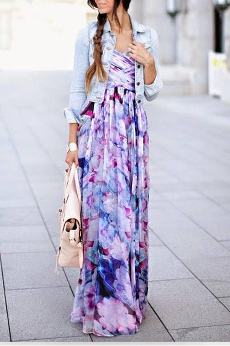 Robes Longues Pour Femme Voilée 8