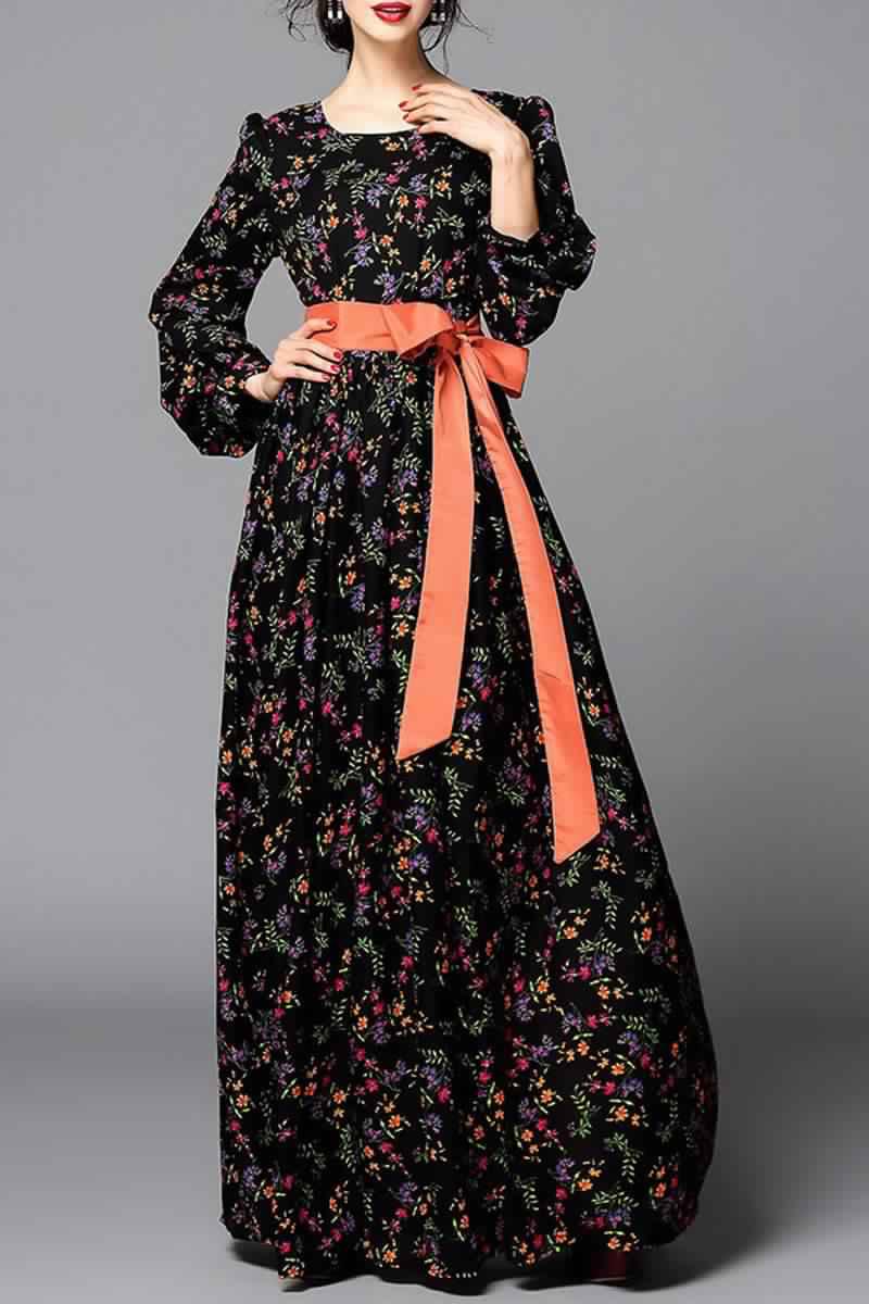 Robes Longues Pour Hijab1