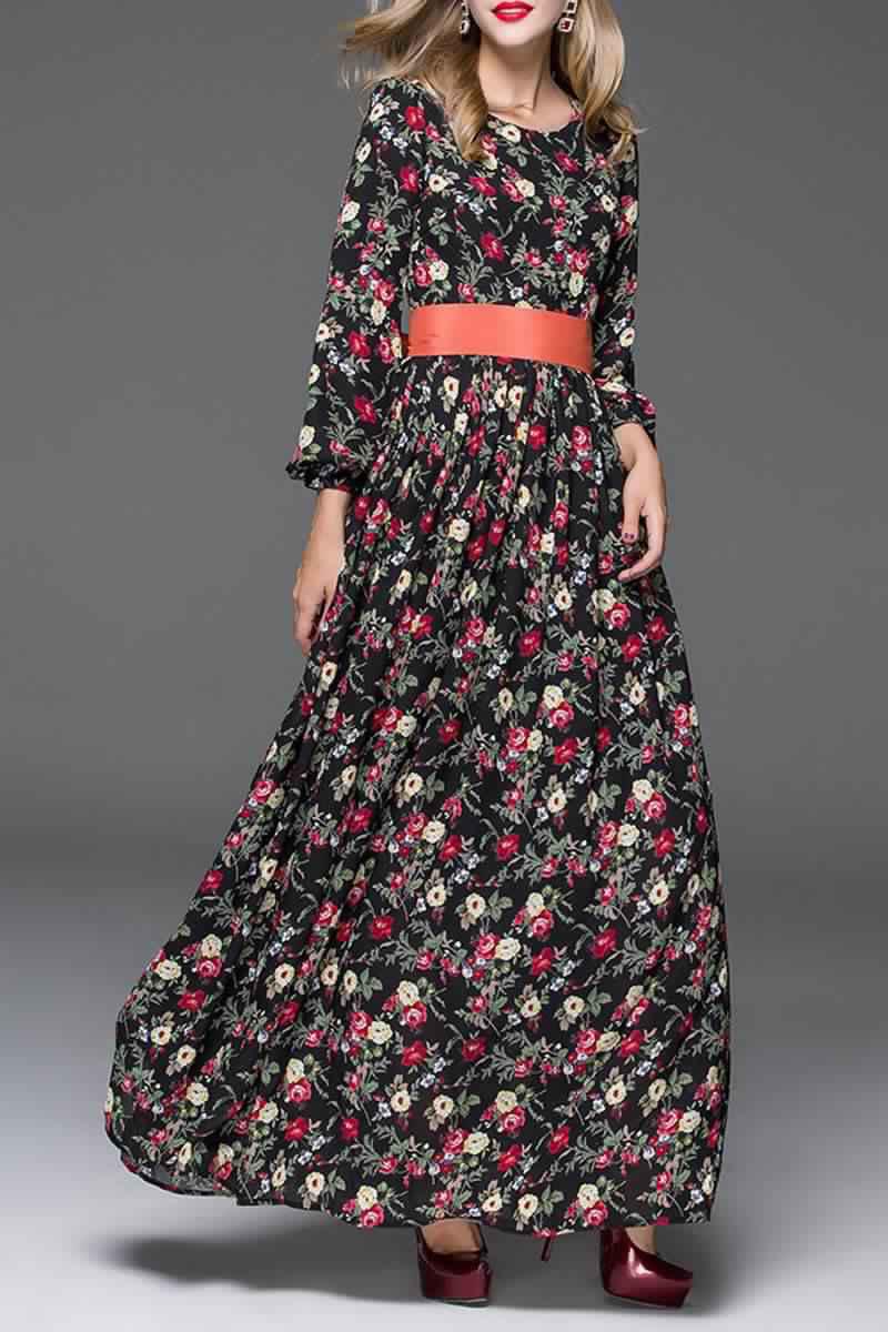 Robes Longues Pour Hijab2