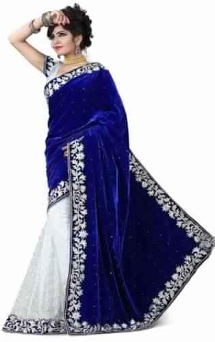 Saree Indien3