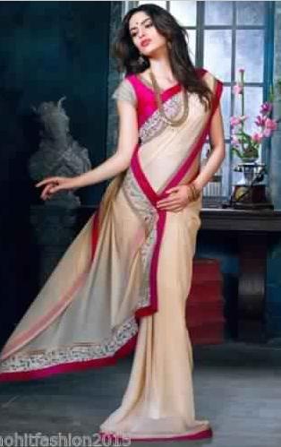 Saree Indien6