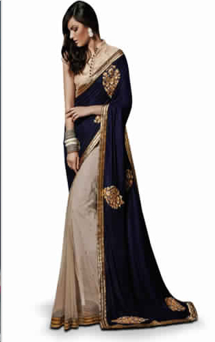 Saree Indien7