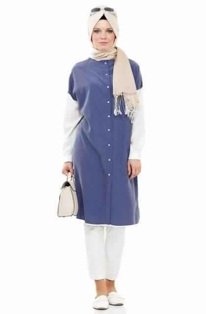 Style De Hijab Moderne1