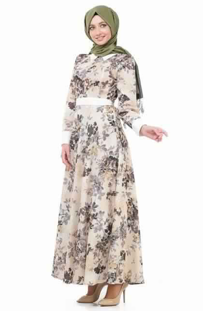 Style De Hijab Moderne11